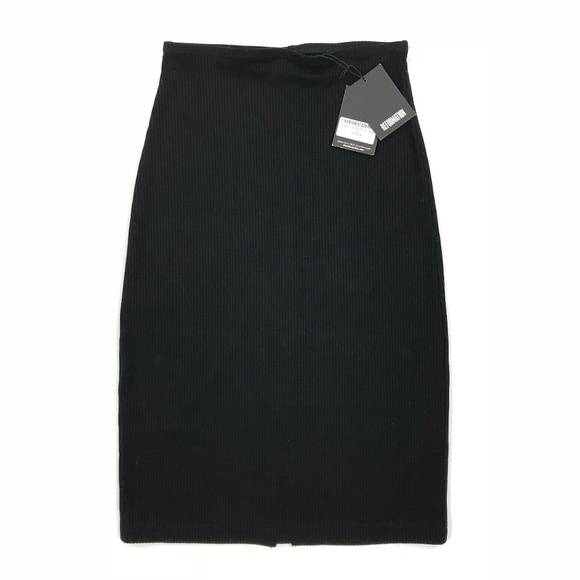 Reformation Dresses & Skirts - Reformation Womens Moss Pencil Skirt
